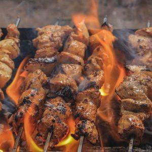 BBQ Festijn