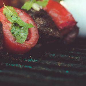 BBQ Diversen